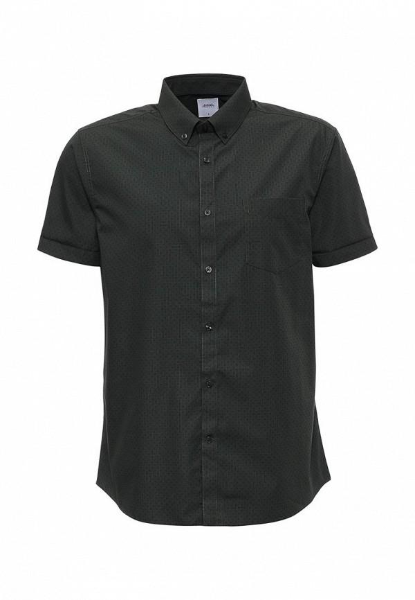 Рубашка с коротким рукавом Burton Menswear London 22P05JGRN: изображение 1