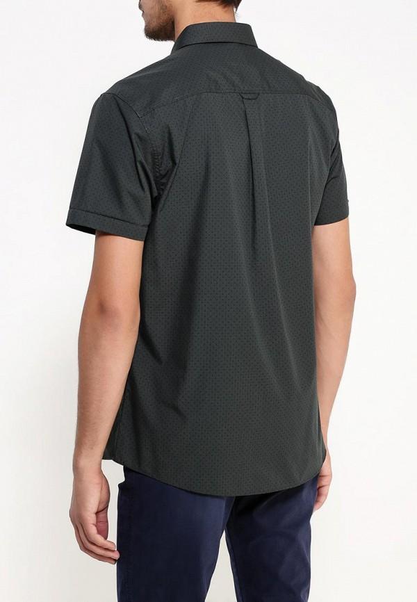 Рубашка с коротким рукавом Burton Menswear London 22P05JGRN: изображение 4