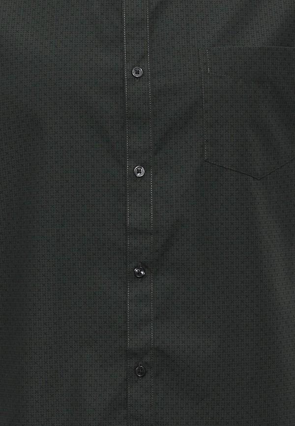 Рубашка с коротким рукавом Burton Menswear London 22P05JGRN: изображение 5