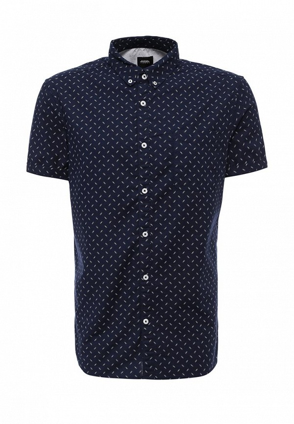 Рубашка с коротким рукавом Burton Menswear London 22T04JNVY