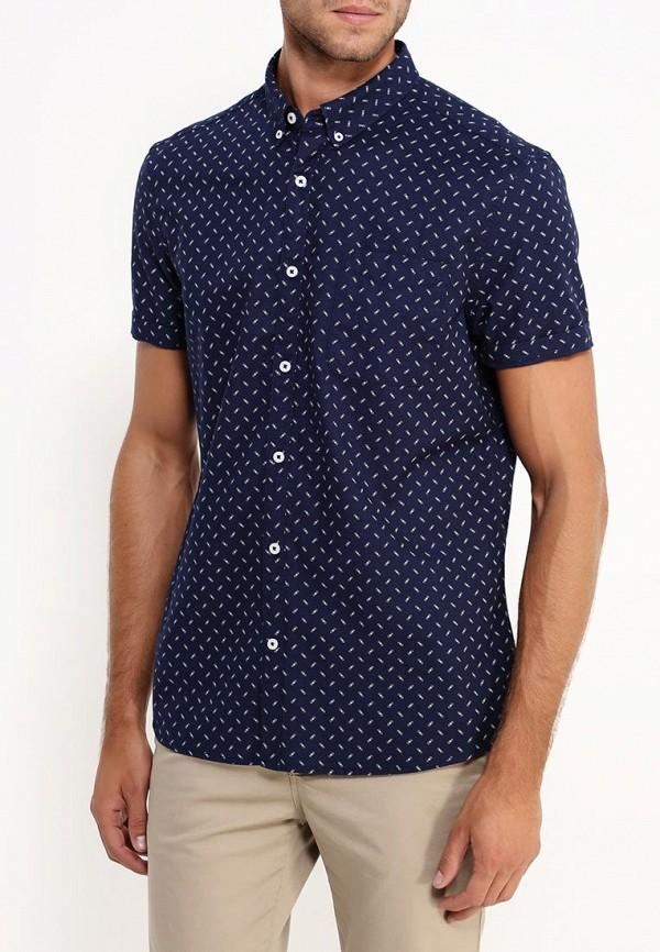 Рубашка с коротким рукавом Burton Menswear London 22T04JNVY: изображение 3