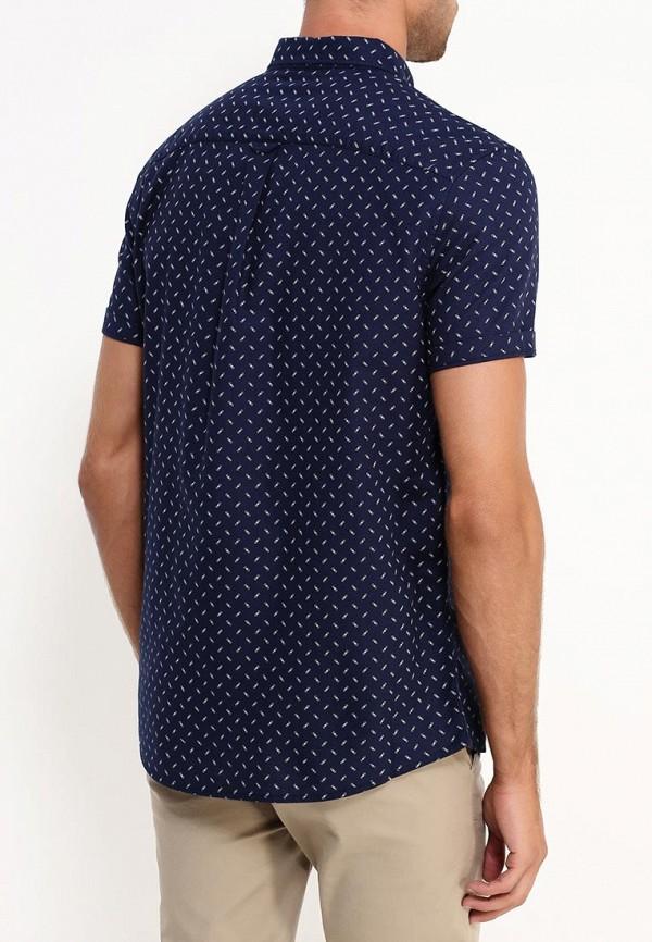 Рубашка с коротким рукавом Burton Menswear London 22T04JNVY: изображение 4