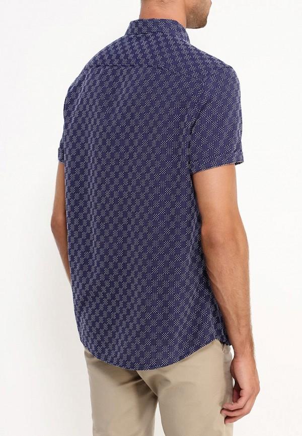 Рубашка с коротким рукавом Burton Menswear London 22T05JBLU: изображение 4