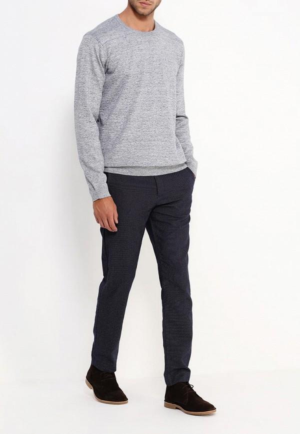 Мужские повседневные брюки Burton Menswear London 23T01JNVY: изображение 2