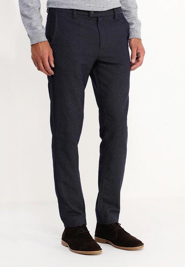 Мужские повседневные брюки Burton Menswear London 23T01JNVY: изображение 3