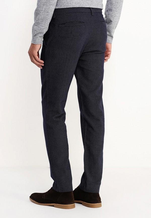 Мужские повседневные брюки Burton Menswear London 23T01JNVY: изображение 4