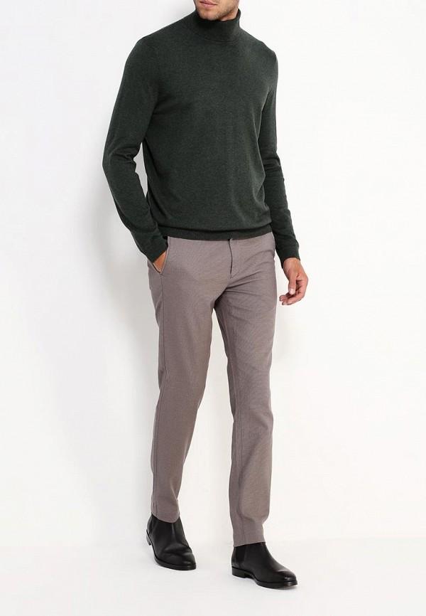 Мужские повседневные брюки Burton Menswear London 23T03JNAT: изображение 2