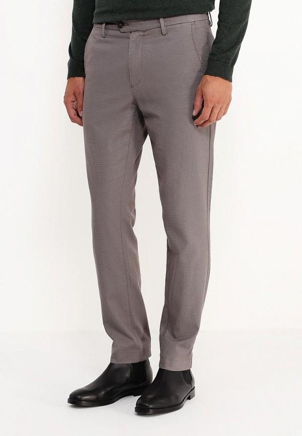 Мужские повседневные брюки Burton Menswear London 23T03JNAT: изображение 3