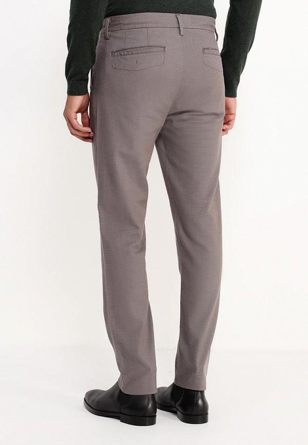 Мужские повседневные брюки Burton Menswear London 23T03JNAT: изображение 4