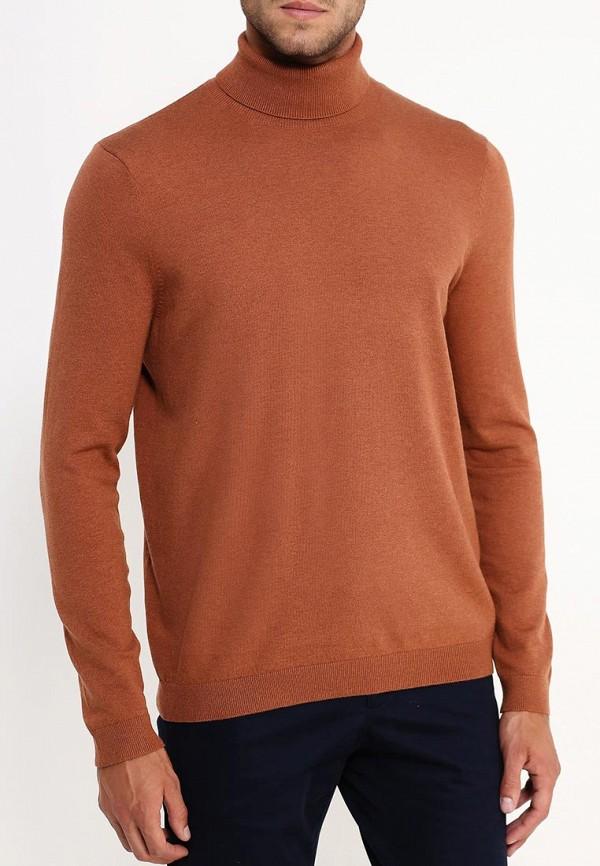 Водолазка Burton Menswear London 27R01JBRN: изображение 4