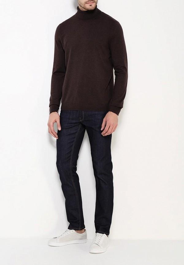 Водолазка Burton Menswear London 27R02JBRN: изображение 3