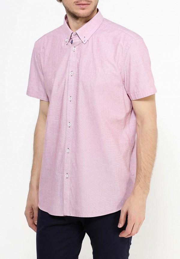 Рубашка с коротким рукавом Burton Menswear London 22D01JRED: изображение 3