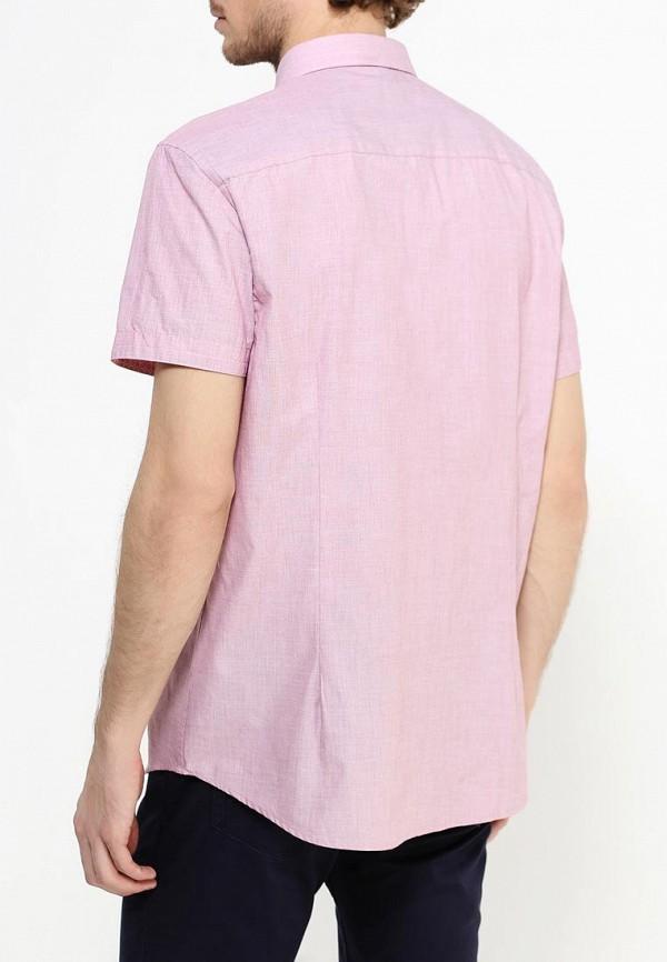 Рубашка с коротким рукавом Burton Menswear London 22D01JRED: изображение 4