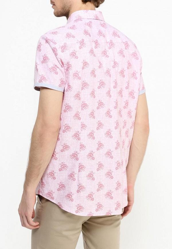 Рубашка с коротким рукавом Burton Menswear London 22D02JPNK: изображение 4
