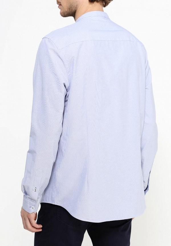 Рубашка с длинным рукавом Burton Menswear London 22D03JBLU: изображение 4