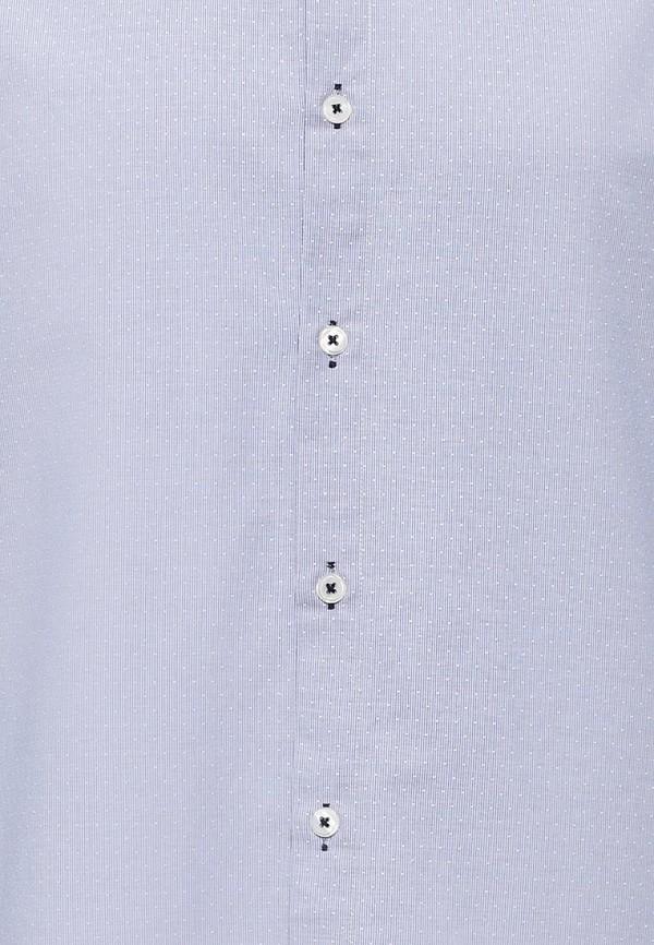 Рубашка с длинным рукавом Burton Menswear London 22D03JBLU: изображение 5