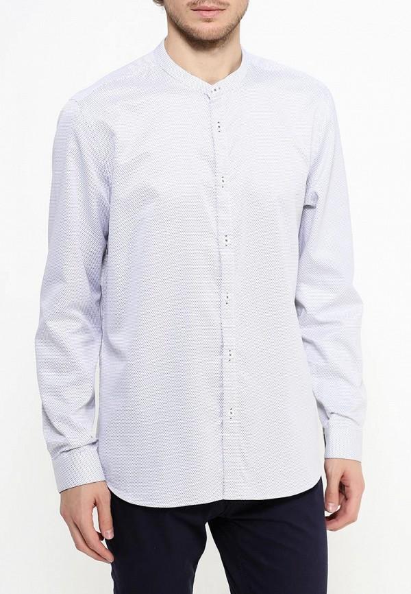 Рубашка с длинным рукавом Burton Menswear London 22D03JWHT: изображение 3