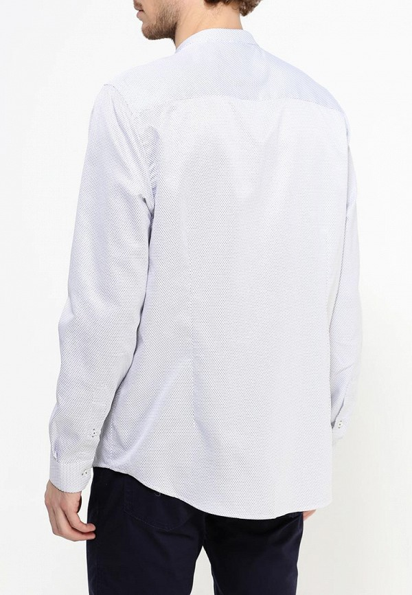 Рубашка с длинным рукавом Burton Menswear London 22D03JWHT: изображение 4