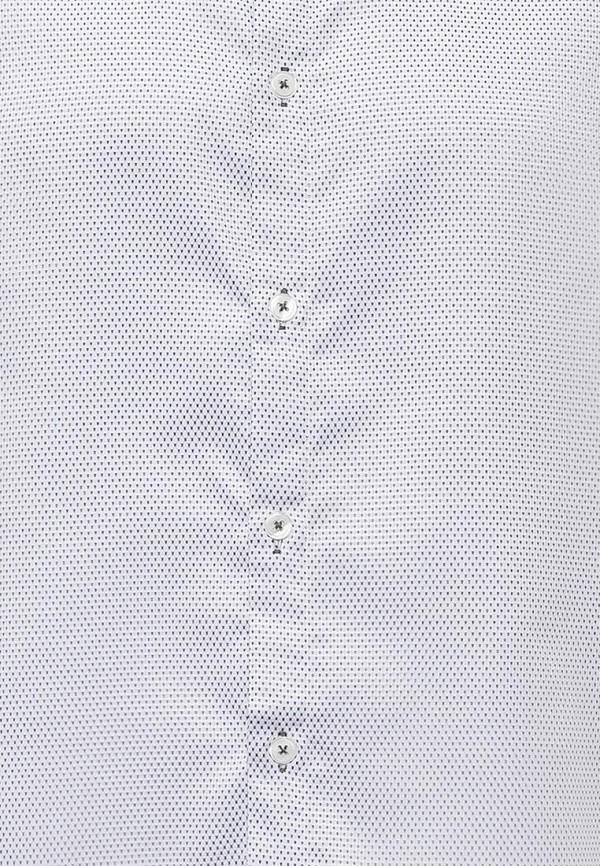 Рубашка с длинным рукавом Burton Menswear London 22D03JWHT: изображение 5