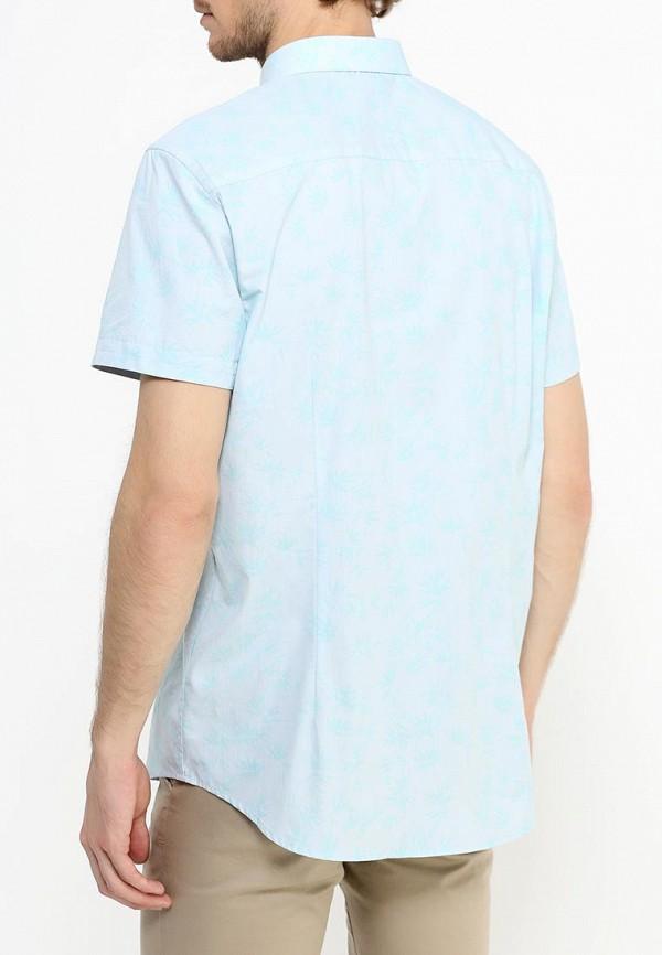 Рубашка с коротким рукавом Burton Menswear London 22P07JGRN: изображение 4