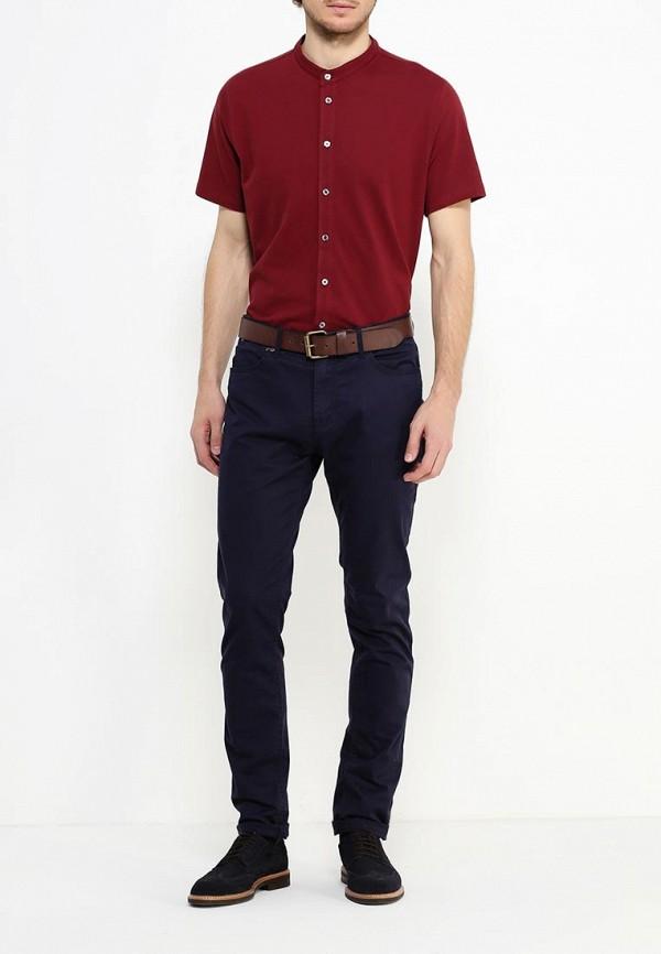 Мужские поло Burton Menswear London 45J04IRED: изображение 2