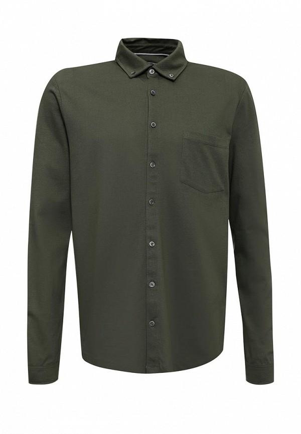 Рубашка с длинным рукавом Burton Menswear London 45J05IGRN: изображение 1