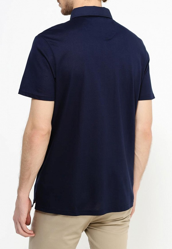 Мужские поло Burton Menswear London 45J12INVY: изображение 4