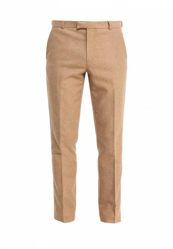 Мужские повседневные брюки Burton Menswear London 05S01JNAT: изображение 1