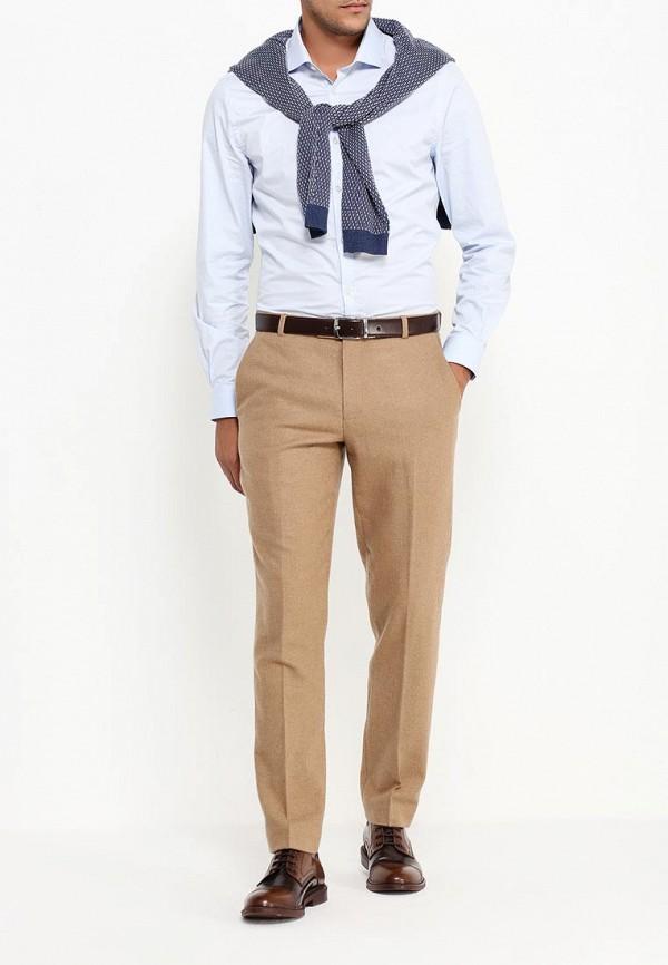 Мужские повседневные брюки Burton Menswear London 05S01JNAT: изображение 2