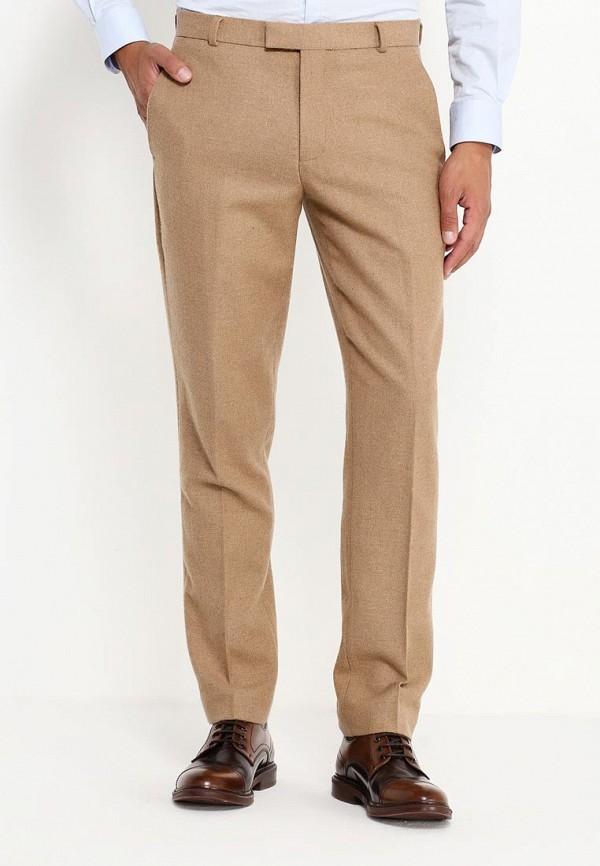 Мужские повседневные брюки Burton Menswear London 05S01JNAT: изображение 3
