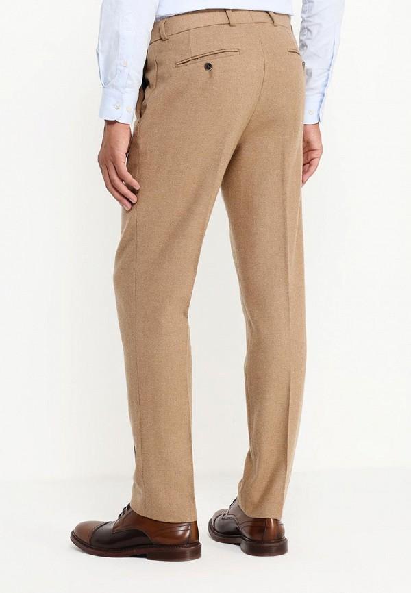 Мужские повседневные брюки Burton Menswear London 05S01JNAT: изображение 4