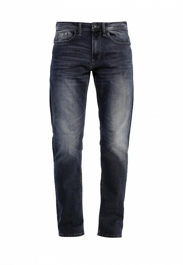 Мужские прямые джинсы Burton Menswear London 12A23IBLU: изображение 1