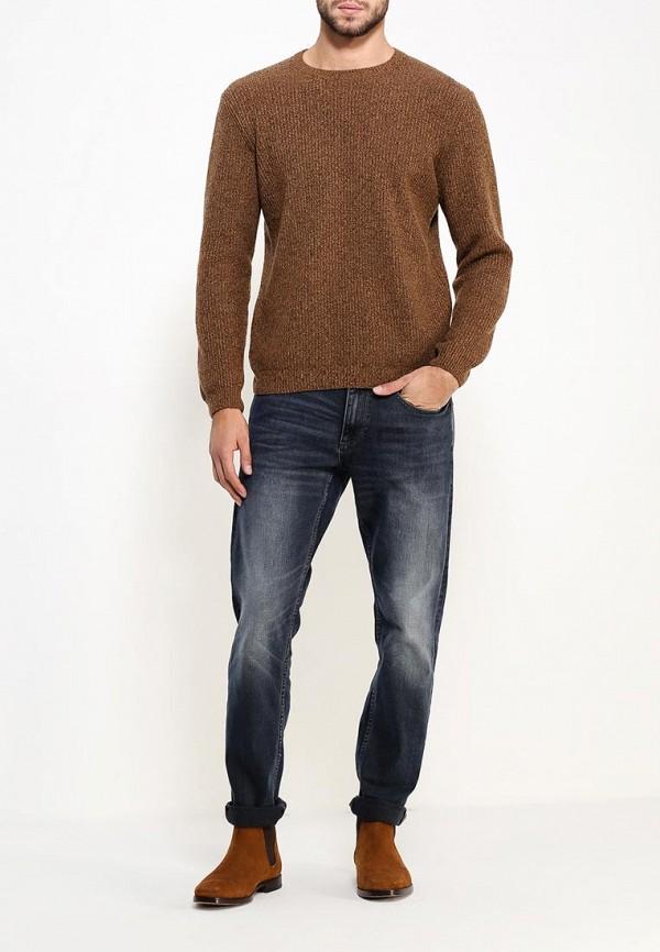 Мужские прямые джинсы Burton Menswear London 12A23IBLU: изображение 2