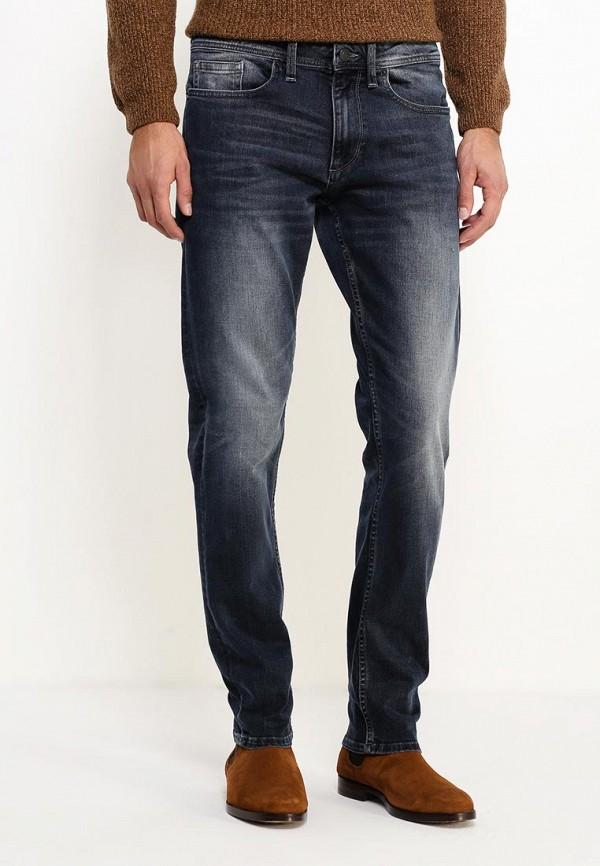 Мужские прямые джинсы Burton Menswear London 12A23IBLU: изображение 3