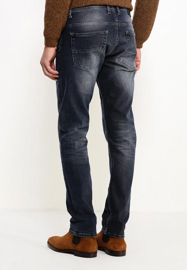Мужские прямые джинсы Burton Menswear London 12A23IBLU: изображение 4