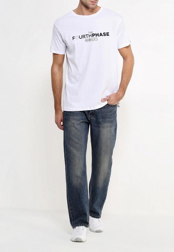 Мужские широкие и расклешенные джинсы Burton Menswear London 12R08JBLU: изображение 2
