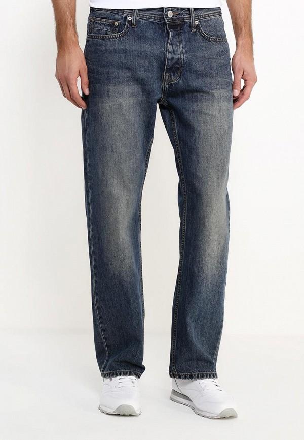 Мужские широкие и расклешенные джинсы Burton Menswear London 12R08JBLU: изображение 3