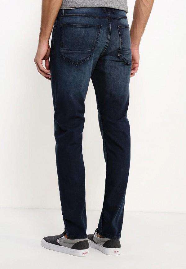 Мужские прямые джинсы Burton Menswear London 12S32JBLU: изображение 4