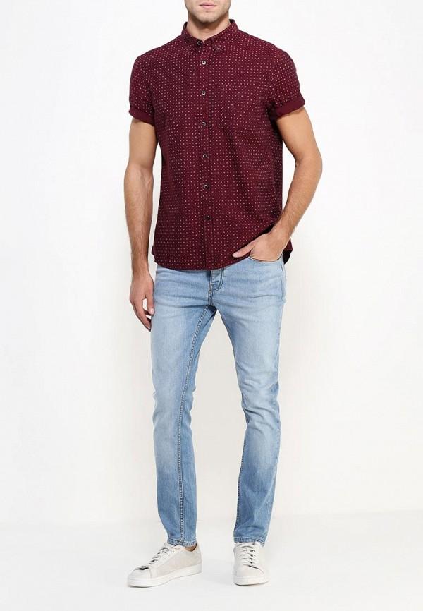 Зауженные джинсы Burton Menswear London 12S45JBLU: изображение 2