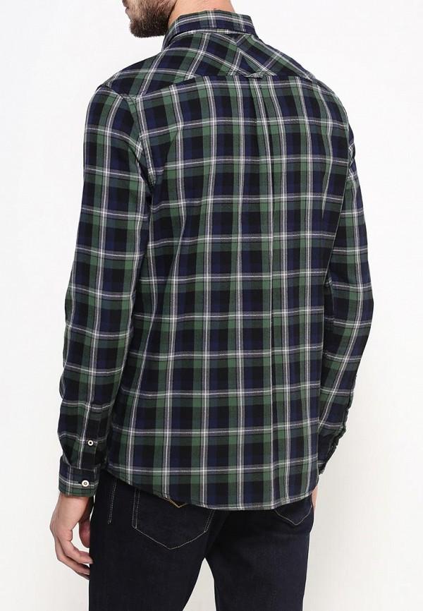 Рубашка с длинным рукавом Burton Menswear London 22C02JGRN: изображение 4