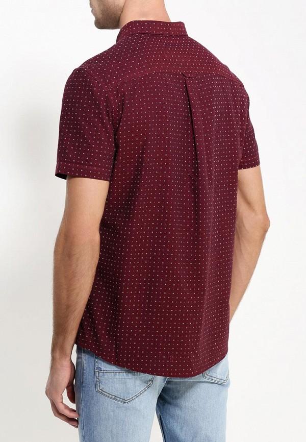 Рубашка с коротким рукавом Burton Menswear London 22D07JRED: изображение 5