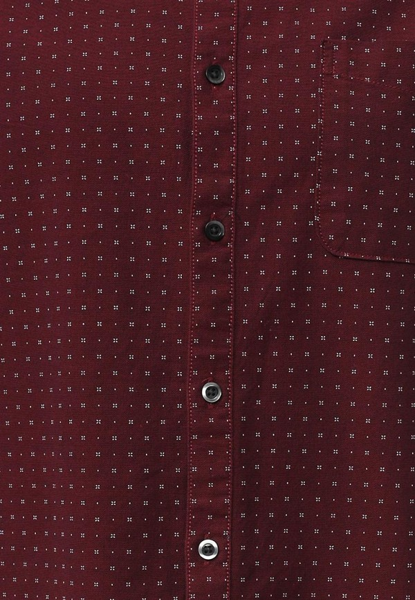 Рубашка с коротким рукавом Burton Menswear London 22D07JRED: изображение 6