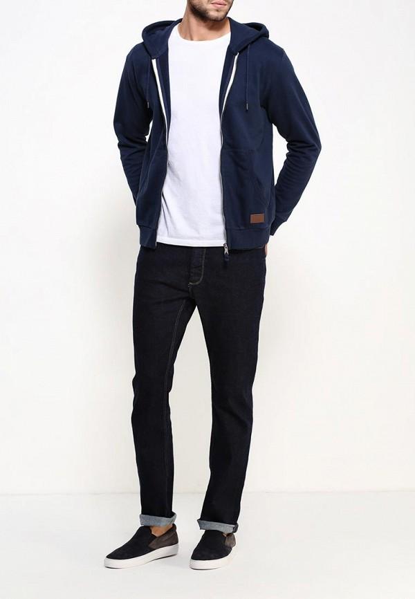 Мужские прямые джинсы Burton Menswear London 12A21JBLU: изображение 2