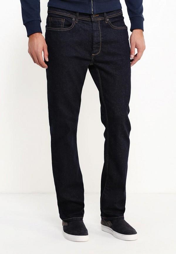 Мужские прямые джинсы Burton Menswear London 12A21JBLU: изображение 3