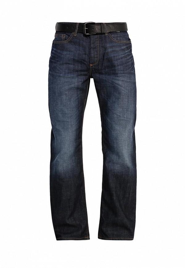 Мужские широкие и расклешенные джинсы Burton Menswear London 12R05JBLU
