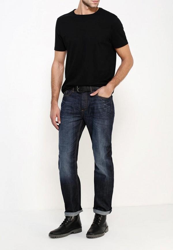 Мужские широкие и расклешенные джинсы Burton Menswear London 12R05JBLU: изображение 2