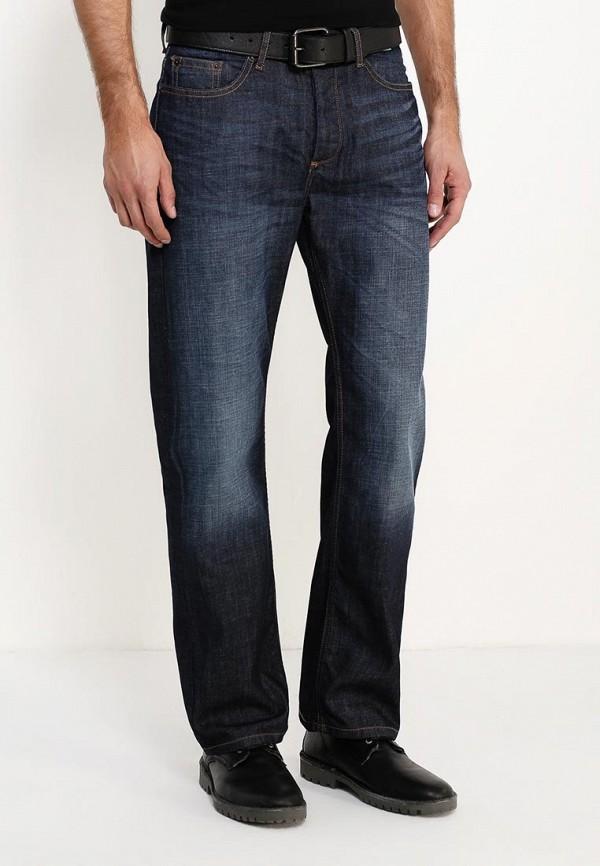 Мужские широкие и расклешенные джинсы Burton Menswear London 12R05JBLU: изображение 3