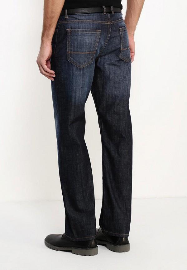 Мужские широкие и расклешенные джинсы Burton Menswear London 12R05JBLU: изображение 4