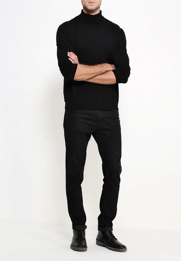 Водолазка Burton Menswear London 27R03JBLK: изображение 3