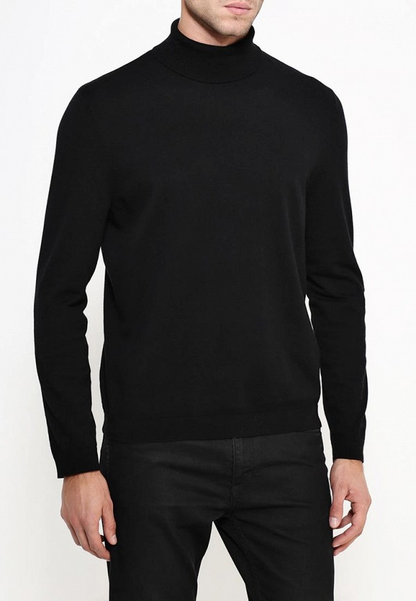 Водолазка Burton Menswear London 27R03JBLK: изображение 4